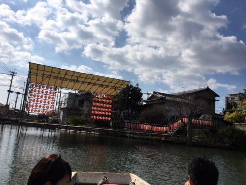 風景③祭り