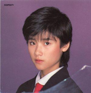 原田知世ちゃんの誕生日!毎年恒例のブログ